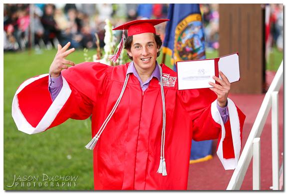 2016 Sandpoint Graduation 008
