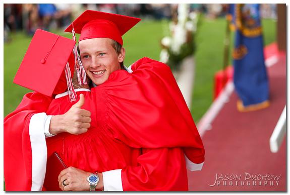 2016 Sandpoint Graduation 009